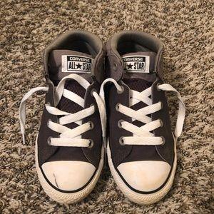 Boys Converse Size 3Y